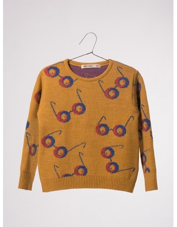 Pull Impossible glasses Bobo Choses