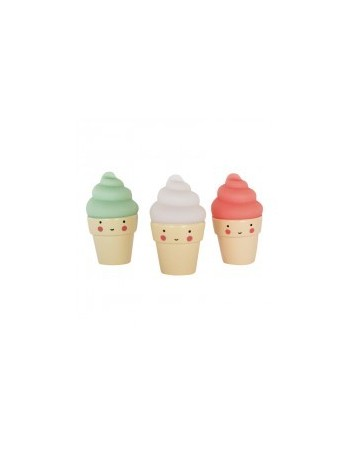 Mini figurines Glaces A little lovely company