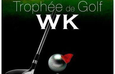 Trophée de Golf, 2ème édition