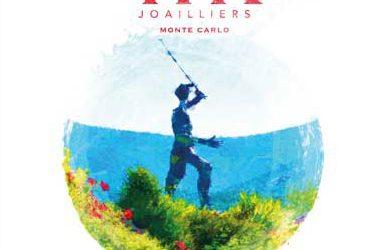 Trophée de Golf, 6ème édition
